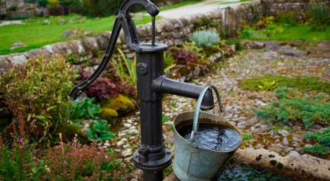 Study: Levels of radium are rising in Wisconsin groundwater