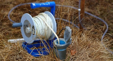 Groundwater information is no longer out of depth