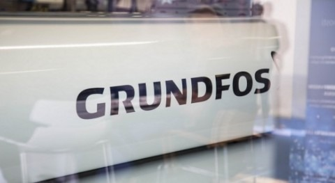 Grundfos proceeds to acquire Eurowater