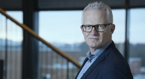 Grundfos CEO to lead Danish industry's climate efforts