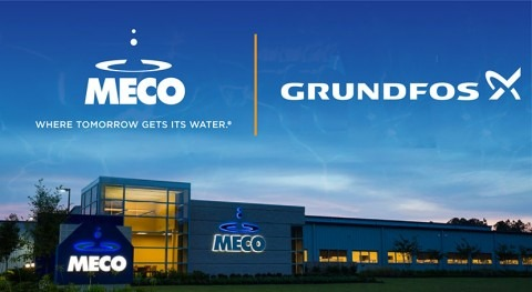 Grundfos to acquire MECO