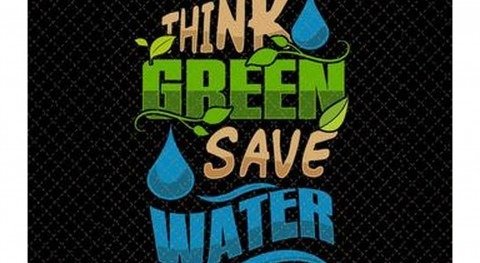The nitty-gritty of water conservation
