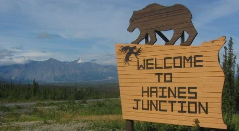Haines Junction in Canada to benefit from water and wastewater infrastructure investment