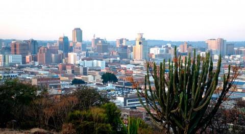 Zimbabwe: unsafe water raises COVID-19 risks