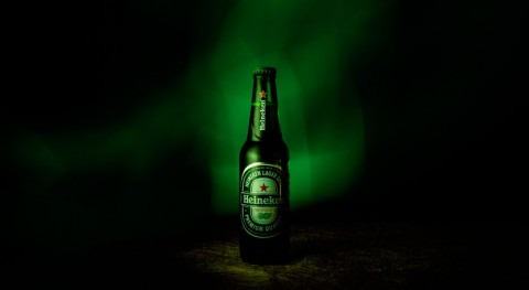 Heineken aims to replenish 'Every Drop' of water it uses by 2030