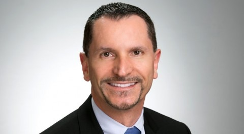 Evoqua appoints Hervé Fages to lead applied product technologies segment