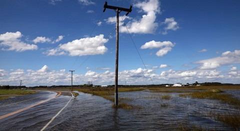 NASA, International Panel provide new window on rising seas