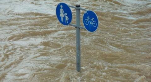 Researchers develop better way to determine coastal flooding risk