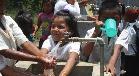Honduras to improve drinking water and sanitation services with support from IDB