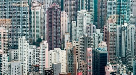 Hong Kong lawmakers endorse plan for US$987 million desalination plant