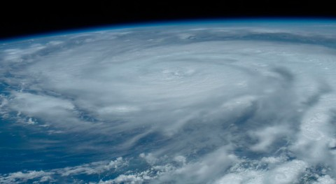 Climate change helped intensify hurricane Ida: potential preview of what's to come