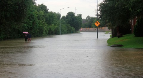 Hurricane Harvey provides lessons learned for flood resiliency plans