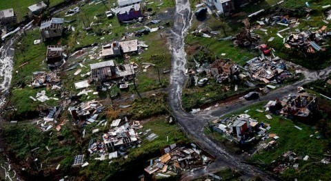 Hurricane damage harms the most vulnerable, reveals inequality and social divides