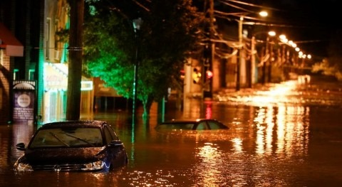 Hurricane Ida: 2 reasons for its record rainfall in NYC and the Northeast after the winds weakened