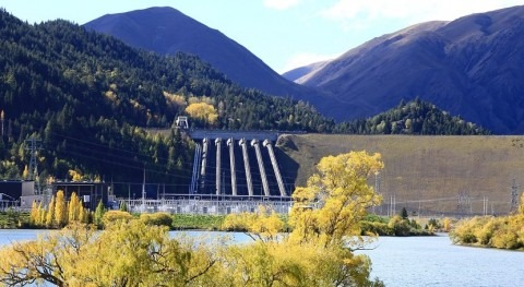 New hydropower certification and labelling scheme launched with global support