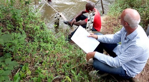 WARIDI initiative supports socio-economic development with effective water data management