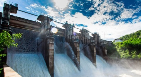 MIGA backs development of the Nachtigal hydropower plant in Cameroon