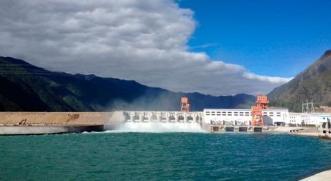 ANDRITZ to refurbish and modernize the Shivasamudram hydropower plant