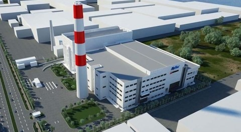 Utico signs deal to rescue Singapore's Hyflux