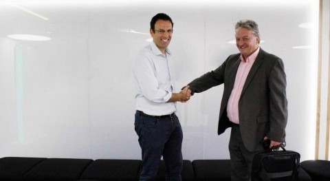 Idrica becomes the official sponsor of WEX Global for second consecutive year