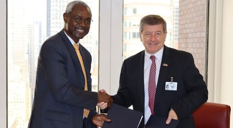 ILO and UNCCD to work together on human impacts of desertification