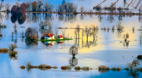 Why floodplains are important