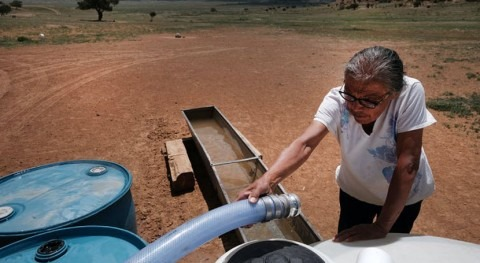 Avoiding water bankruptcy in the drought-troubled Southwest: US and Iran can learn from eachother