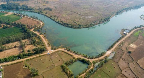 India revives traditional methods to tackle water scarcity