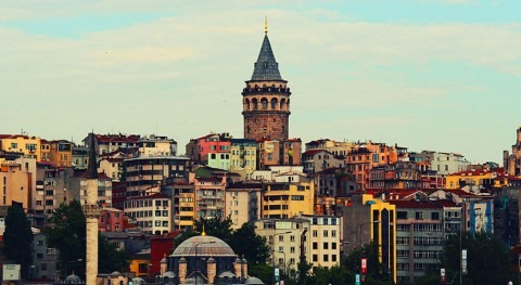 Istanbul on the verge of running out of water
