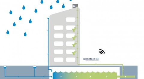 SDS acquires Waterscan's water recycling business