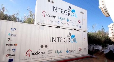 ACCIONA Agua presents INTEGROIL final project results