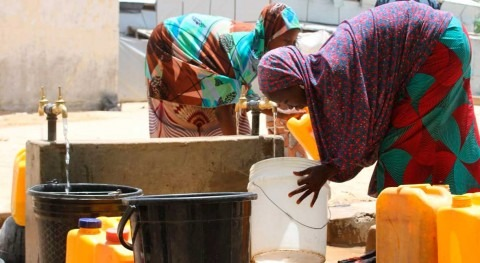 Clean water, hygiene and sanitation: crucial to contain COVID-19 among IDPs in Northeast Nigeria