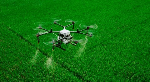 The relentless rise of R&D in the irrigation sector