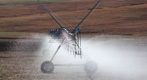 European Council approves water reuse for agricultural irrigation deal