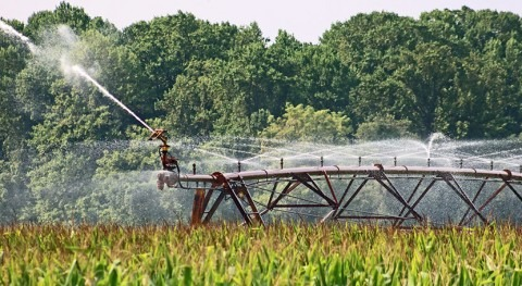NORMA Group introduces product for efficient new irrigation method