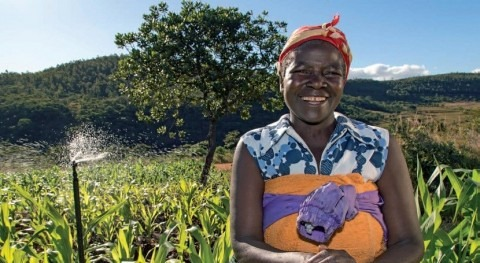 World Bank launch Farmer-led Irrigation Development Guide