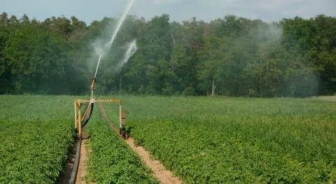 New Global Smart Irrigation Markets Report 2015-2025