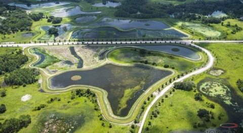 Water reuse project by Jacobs wins WEF Project Excellence Award