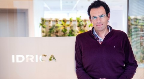 Idrica starts global operations with the digital transformation of the water industry as goal