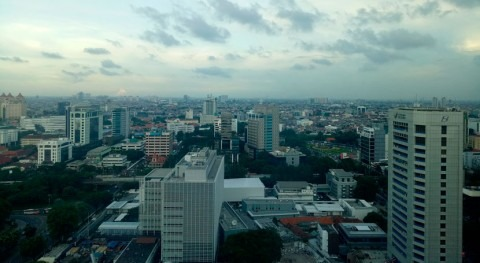 Moving Indonesia's capital city won't fix Jakarta's problems and will increase fire risk in Borneo