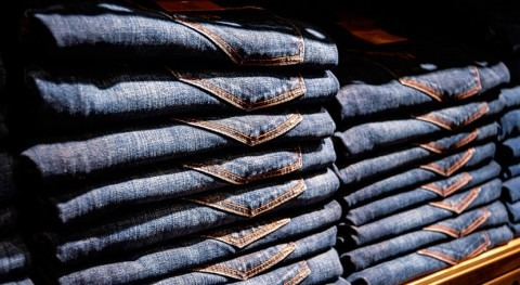 Gap and Arvind join together to reduce apparel industry's water use