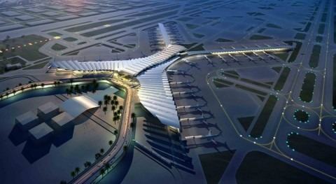 Appointment of preferred bidder for the Jeddah Airport 2 ISTP Project