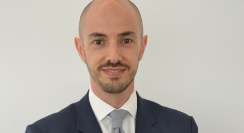 Jesús Ortega, new Chief Compliance Officer at Aqualia