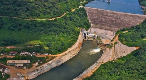DBSA commits US$4.9m to Joule Africa's Hydropower project in Sierra Leone