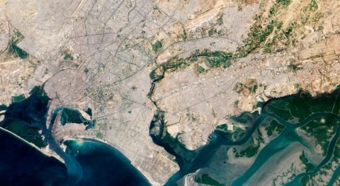 Pakistan's most populous city needs desalination plant to meet water requirements