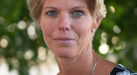Karin Gardes is appointed new Chief Operating Officer at SIWI