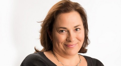 Kelly Parsons joins WaterAid as its new Chief Executive Officer
