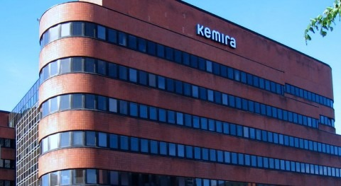 Kemira forms joint venture in South Korea