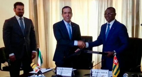 Kuwait Fund extends US$ 23 million loan to finance water supply for Kara City, Togo