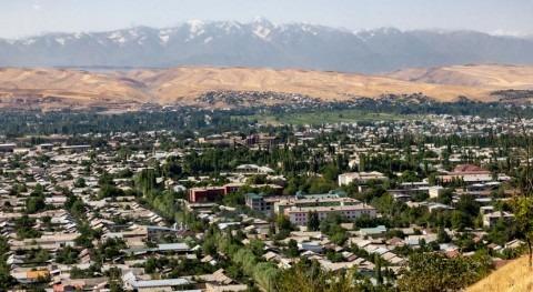 ADB supports modernization of Uch-Kurgan Hydropower Plant, Kyrgyz Republic